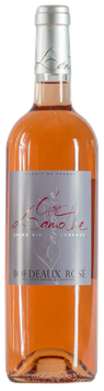 Clos Lamothe Bordeaux Rosé 2019