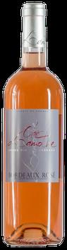 Clos Lamothe Bordeaux Rosé 2020
