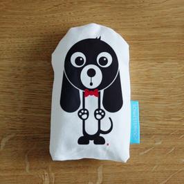 Hund – Mini-Vorlesekissen