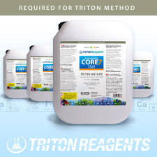 SET Core7 Reef Supplements 5000ml nach der Triton Methode