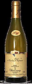 2014 Chardonnay SW Barrique, trocken