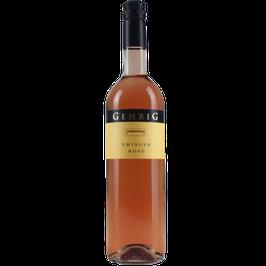 2013 Swinger Rosé (Spätburgunder und Cabernet Sauvignon) trocken