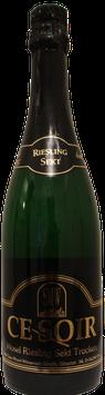 2012 'Ce Soir' Riesling Winzersekt von der Mosel, trocken