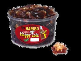 Haribo Happy Cola Dose à 150 Stück