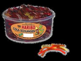 Haribo Cola Schlangen Dose à 150 Stück