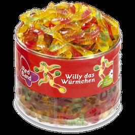 Red Band Willy das Würmchen Dose à 200 Stück