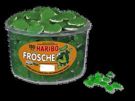 Haribo Frösche Dose à 150 Stück