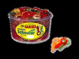 Haribo Kinder Schnuller Dose à 150 Stück