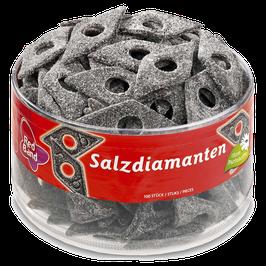 Red Band Salz Diamanten Dose à 100 Stück