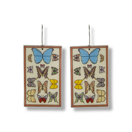 Butterfly Collection Dangles