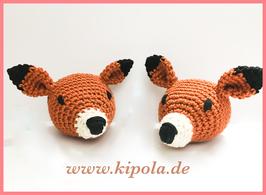 Fuchskopf Fuchs