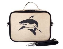 SoYoung Black Shark Lunchbox