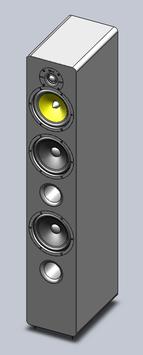 Talis Audio Atara Model 6