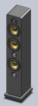Talis Audio Atara Model 5