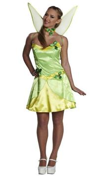 Kostüm Elfe