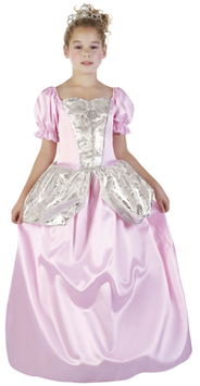 Kinderkostüm Prinzessin Rosabel