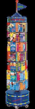 Drehsäule - Jugendbücher