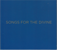 """Büdi Siebert """"Songs for the Divine"""""""