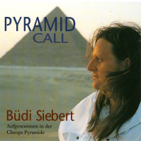 "Büdi Siebert ""Pyramid Call"""