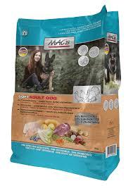 MAC's Soft Huhn, Ente und Truthahn Getreidefrei