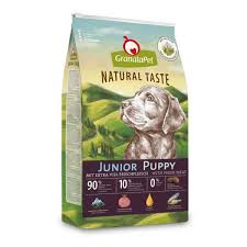 GP Natural Taste Junior