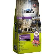 Tundra Lamm
