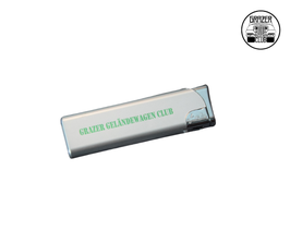 GGWC Vereinsfeuerzeug