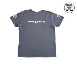 Männer Promo T Shirt Grubenfreestyle