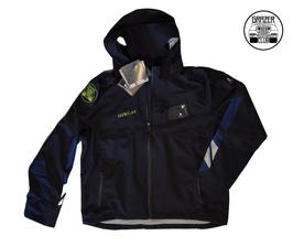 GGWC Vereinsjacke schwarz mit Sticklogo
