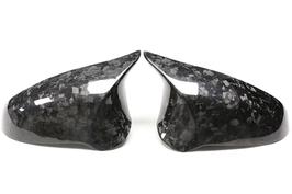 Spiegelkappen Forged Composite Vollcarbon  Fx M2C, M3, M4