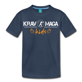 T-Shirt für Kinder (Krav Maga Kids)