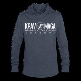 Hoodieshirt für Damen & Herren (Krav Maga Intense-Training)