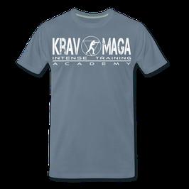 T-Shirt Herren (Krav Maga Intense-Training) bis 4 XL