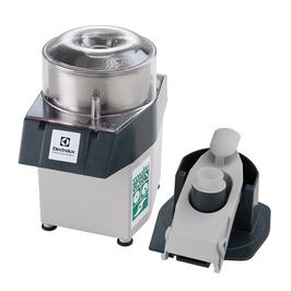 Combinati Cutter/Tagliaverdure Multi Green - Cutter/Tagliaverdure - 2,5 lt vasca in inox