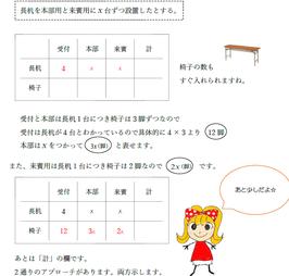 29年度 静岡県入試過去問 数学解説マニュアル