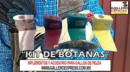 KITS GALLEROEXPRESS