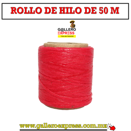 ROLLO DE HILO