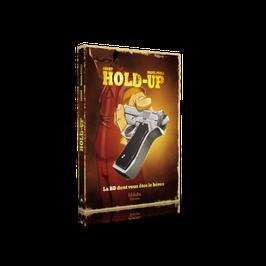 Hold-Up – La BD dont vous êtes le héros