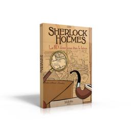 Sherlock Holmes – La BD dont vous êtes le héros