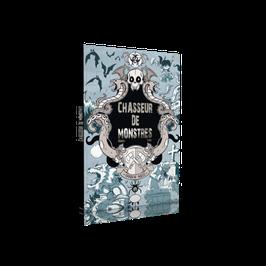 Chasseur de monstres – La BD dont vous êtes le héros