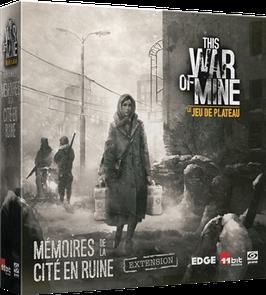 THIS WAR OF MINE ext MEMOIRES DE LA CITE
