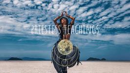 Priestess Teaching | 02.11. 2020 / 07.12.2020