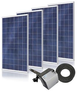 PV-Heater Elwa - Komplettset MYPV zur Warmwasserbereitung