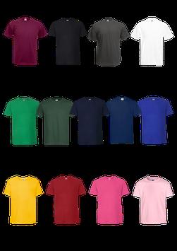 T-Shirt Unisex mit Design