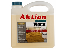 Holzbodenseife WOCA 3 Liter Natur (Aktion)