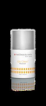 Gly clean moisturizer/extra moisturizer