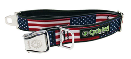 Cycle Dog Halsband USA