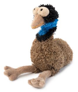 """Plüschtier """"Oz das Emu"""""""