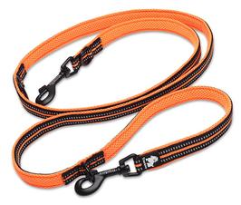 Leine orange 2m mfv