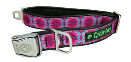 Cycle Dog Halsband Kaleidoskop
